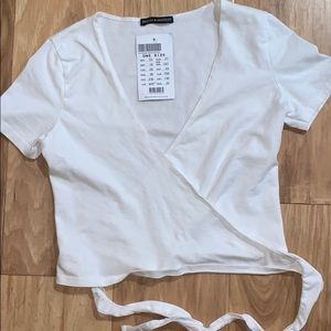 Rae top from Brandy Melville